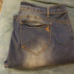 VIP Skinny Jeans